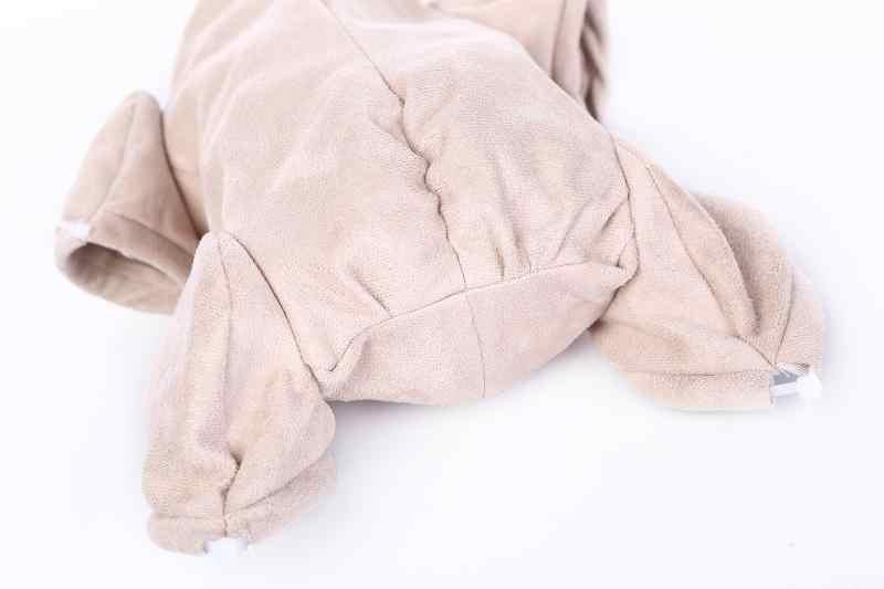 Куклы, аксессуары ручной работы, реборн ребенок, полиэстер, ткань, тело для 16-22 дюймов, 3/4 руки, ноги, Реборн, куклы, наборы, кукла