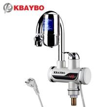 3000 Watt Instant elektrische Durchlauferhitzer Wasserhahn küchenarmatur wasserfilter 2 arten von outlet modus kann verbraucht direkt