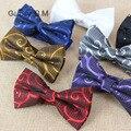 2016 arco do vintage gravata borboleta gravata de casamento gravata masculina mariage vermelho papillon gravata dos homens gravata de seda no pescoço de alta qualidade
