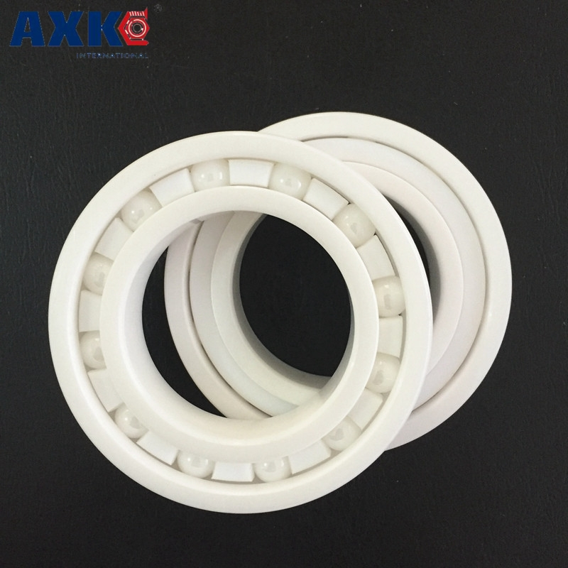 6200 6201 6202 6203 6204 6205 6206 Zirconia full ceramic ball bearings6200 6201 6202 6203 6204 6205 6206 Zirconia full ceramic ball bearings
