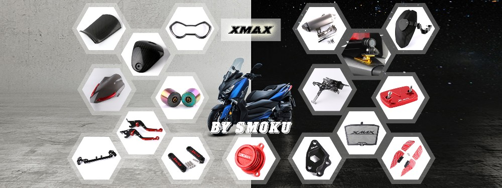 Xmax promotional