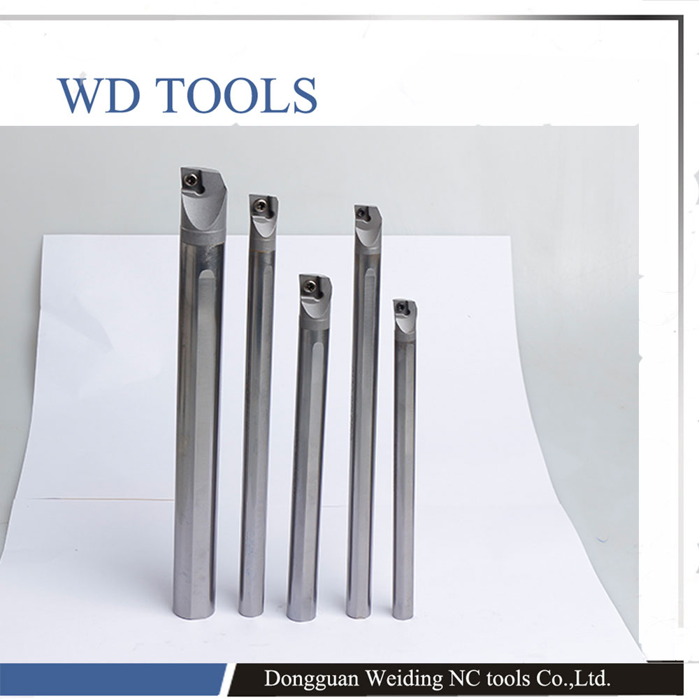 E15.87 E19.05 SCLCR06 09 boring bar CNC lathe internal turning tool holder M type boring bar different types of cutting tool e08k sclcr06 boring bars indexable carbide turning tool lathe blade cnc tool holder dia 8mm bar for ccgt0602 insert