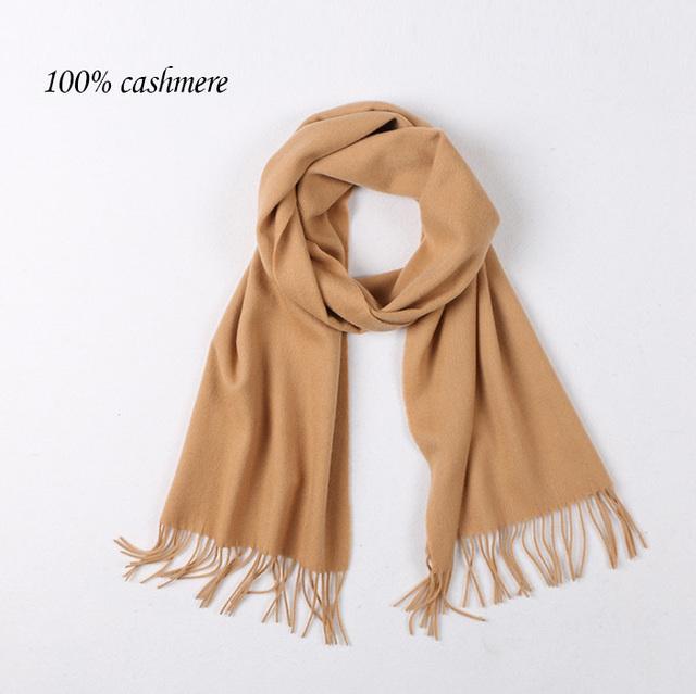 El otoño y el invierno para mantener cálido cálido decoración Hombres y mujeres de tendencias de la moda Clásica bufanda de los mantones de la bufanda de cachemira pura estilo