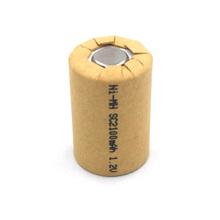 Power batterie 4 5 SC2100mAh 5 stück Ni-Mh Power Cell akku entladungsrate 15C elektrowerkzeug batterie batterie cheap 23*23*34 1 2V 4 5SC2100mah power tool