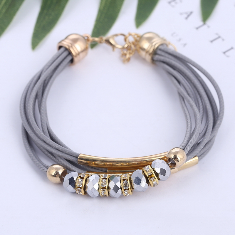 Leather Bracelet for Women HTB1DRXZagsSMeJjSspeq6y77VXae