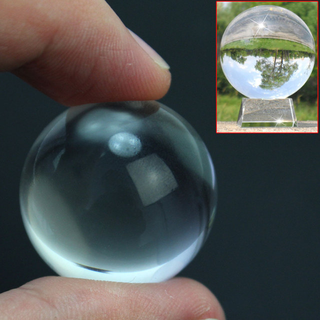 28mm diameter round clear glass ball sphere for home party wedding 28mm diameter round clear glass ball sphere for home party wedding decoration accessories junglespirit Image collections