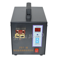 Hot Sale Spot Welder Machine Laptop Notebook Phone Battery Miniature Point Welding Machine YN 10