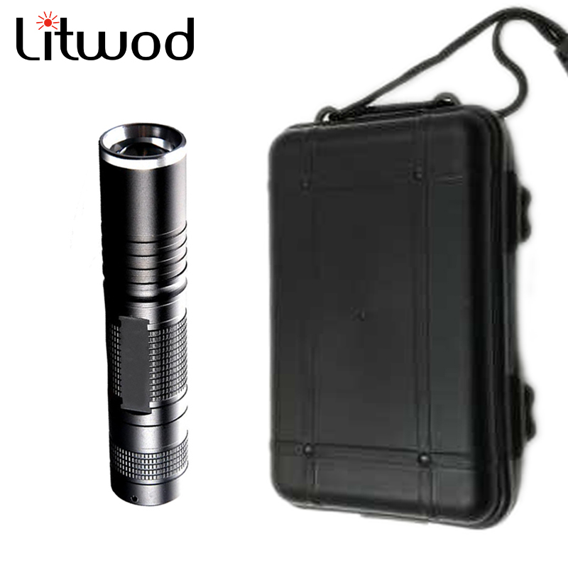 Z30S5 Mini penlight LED Flashlight Torch UV Light Waterproof 3 Modes zoomable Adjustable Focus Lantern Portable Light Toolbox mini penlight 2000lm waterproof led flashlight torch 3 modes zoomable adjustable focus lantern portable light use aa 14500