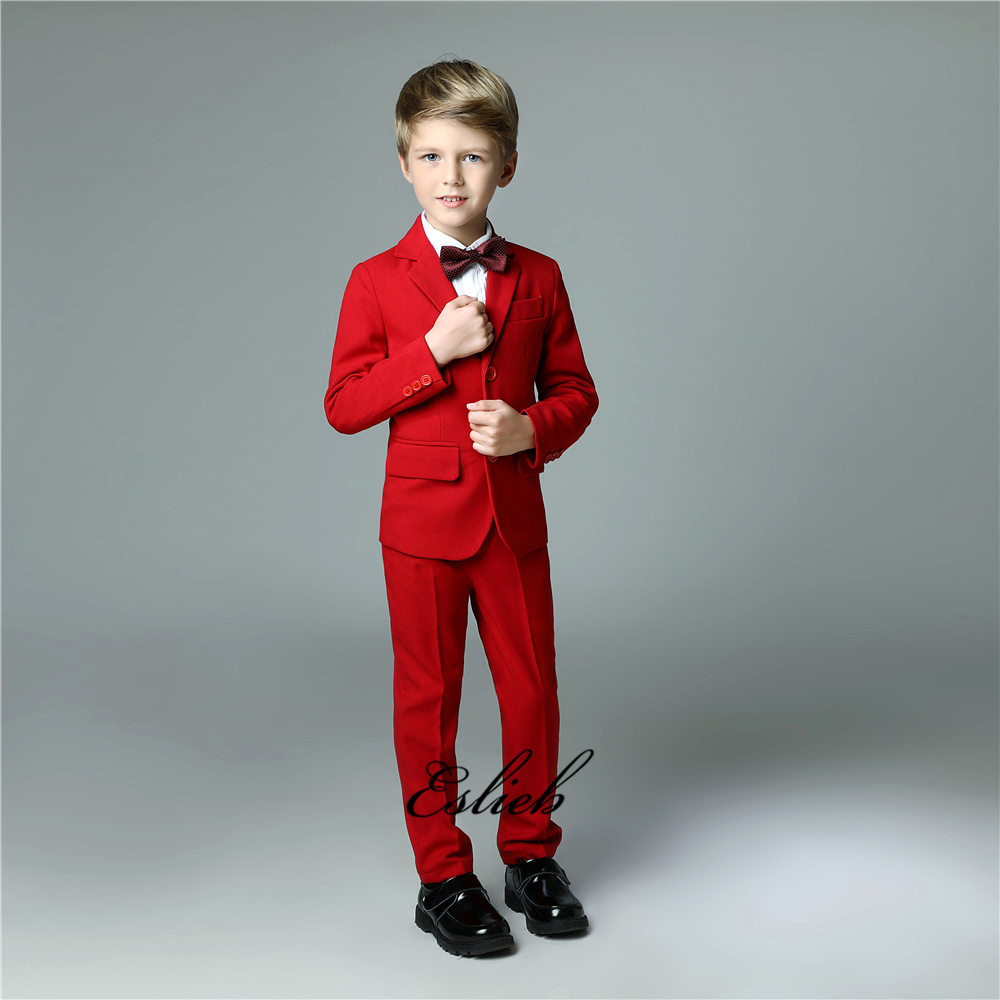 Amazing Red Prom Suits For Guys Gallery - All Wedding Dresses ...