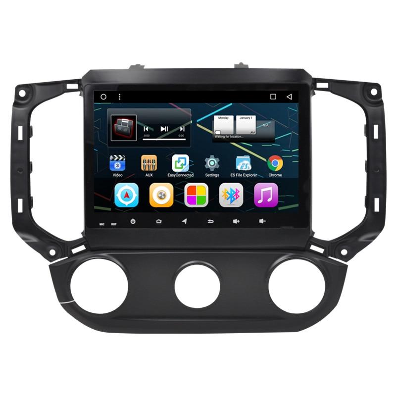 10 1 Android Autoradio Car font b Multimedia b font Stereo GPS Navigation DVD Radio Audio