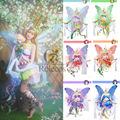 Love Live! Awaken Spirit Flower Fairy Minami Kotori Yazawa Nico All Members Uniforms Cosplay Costume Dress Beautiful Full Set