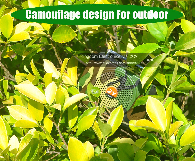 KU-898 Camouflage 09
