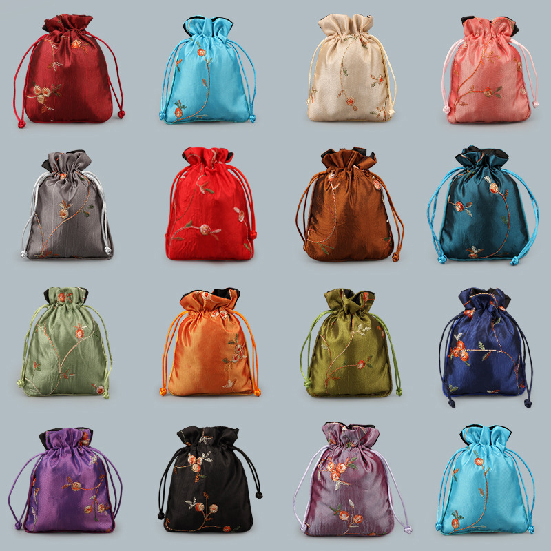 Online Get Cheap Satin Drawstring Bags -Aliexpress.com | Alibaba Group