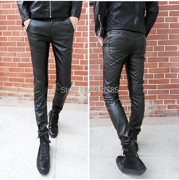 Popular Slim Pants for Men-Buy Cheap Slim Pants for Men lots from ...