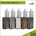 100% Original iSmoka Eleaf iStick Power Nano Kit with 2ml MELO 3 Nano Tank 1100mah Battery Box Mod EC ECML Head