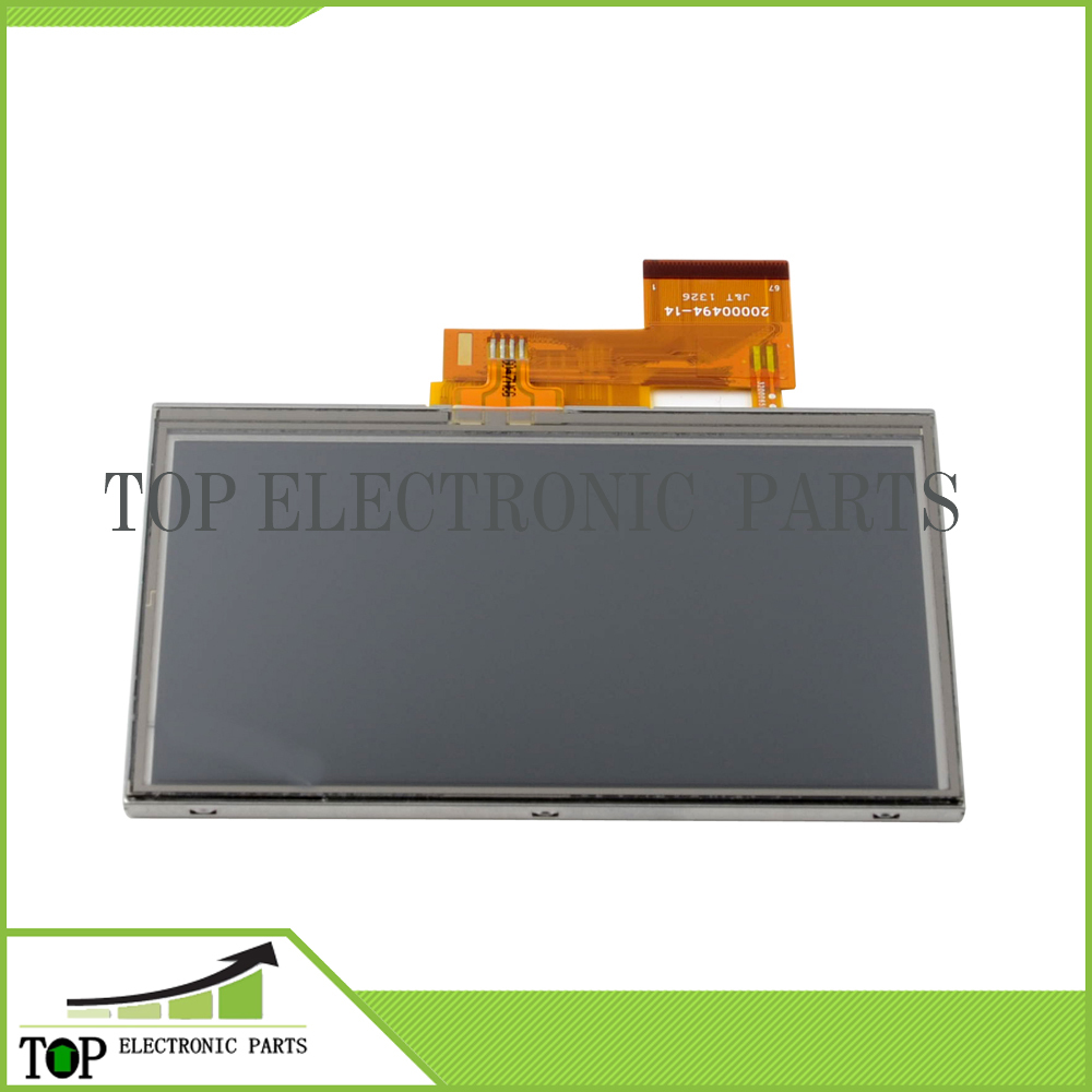 Wholesale for Garmin Nuvi 2467 2467LM 2467LMT LCD screen display with touch screen digitizer