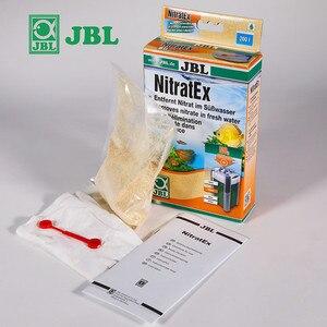 Image 2 - 1 세트 jbl nitratex 민물 수족관 필터 소재 250 ml 질산염 no3 이외에