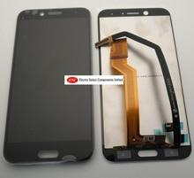 5.5 นิ้วสำหรับ HTC 10 EVO/Bolt จอแสดงผล LCD + TOUCH Digitizer Glass ASSEMBLY สำหรับ HTC 10 EVO/Bolt จอแสดงผลอะไหล่ 2560*1440 + เครื่องมือ