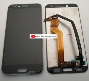 Image 1 - ЖК дисплей 5,5 дюйма для HTC 10 evo/bolt + сенсорный дигитайзер в сборе, стекло для HTC 10 evo/bolt, детали для дисплея 2560*1440 + инструмент