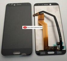 5.5 pouce pour HTC 10 evo/boulon LCD affichage + tactile numériseur écran verre assemblée pour HTC 10 evo/boulon affichage pièces 2560*1440 + outil