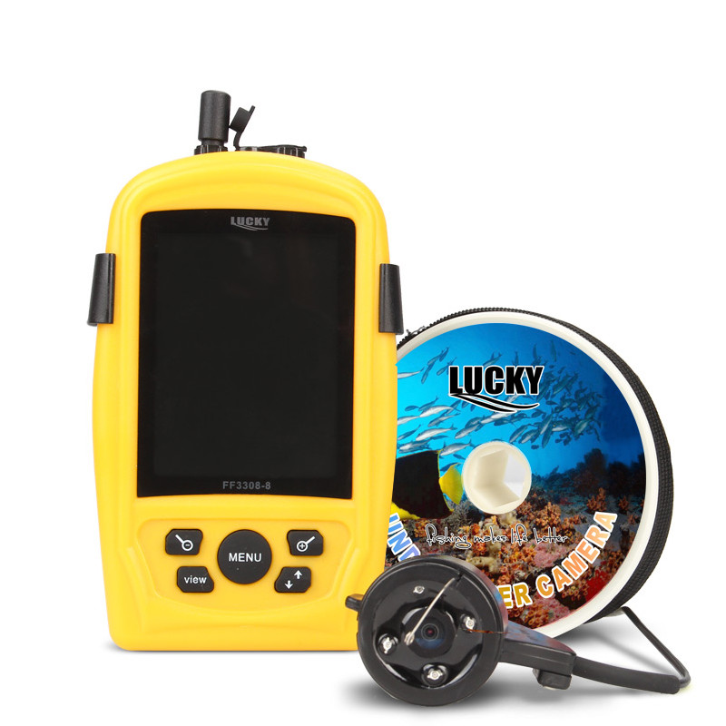 popular wireless depth finder-buy cheap wireless depth finder lots, Fish Finder