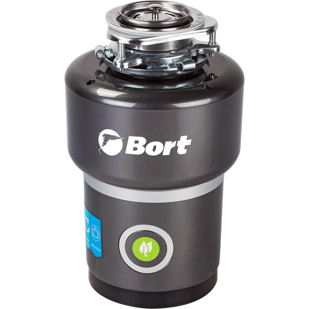 Измельчитель пищевых отходов Bort TITAN 5000 измельчитель пищевых отходов insinkerator supreme 100