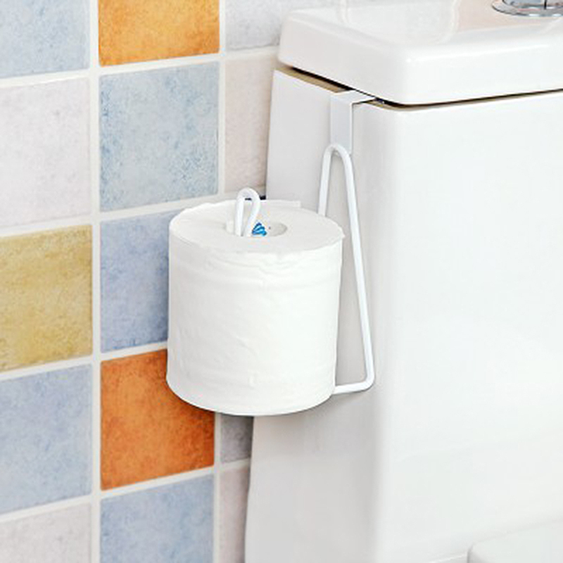 Buy tissue holder toilet paper storage for Loo roll storage