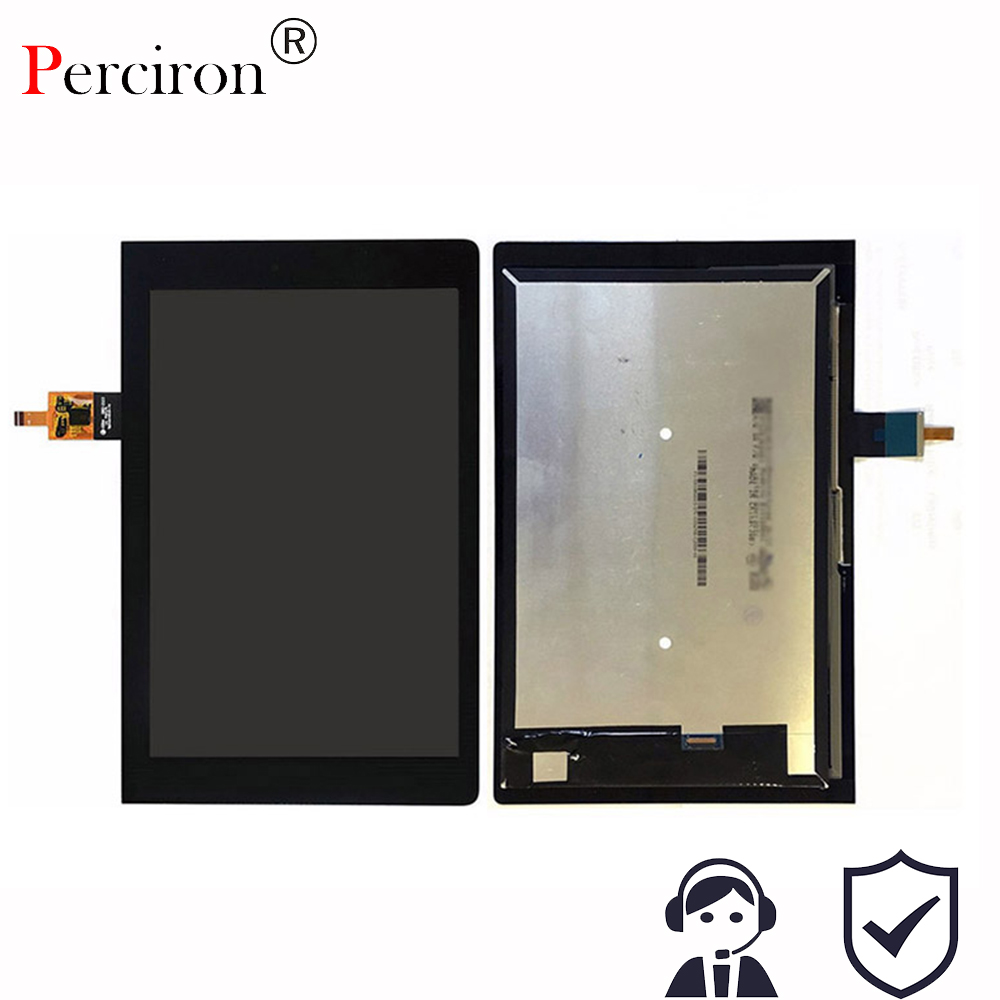 New 10.1 inch For Lenovo YOGA Tab 3 YT3-X50F YT3-X50 10.1 LCD Display + Touch Screen Panel Digitizer Glass Lens Free ShippingNew 10.1 inch For Lenovo YOGA Tab 3 YT3-X50F YT3-X50 10.1 LCD Display + Touch Screen Panel Digitizer Glass Lens Free Shipping