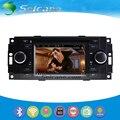 Seicane Радио GPS Навигационная система для 2002-2007 Dodge Caravan Зарядное Устройство Android 4.4.4 Dvd-плеер с WI-FI