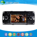 Seicane Radio GPS Navigation system for 2002-2007 Dodge Caravan Charger Android 4.4.4 DVD Player with WIFI