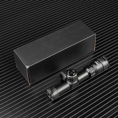 2 7x20 riflescoepes mil dot ambito mira optica tamanho de bolso movel