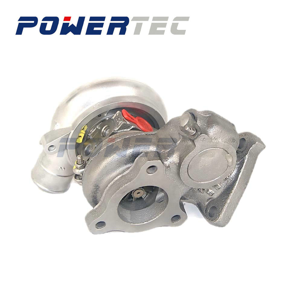 Full turbocharger 28200-42520 49177-07503 good turbine turbo charger for Hyundai Gallopper 2.5 TD D4BF (4D56 T/C) 88 PS 1996 -