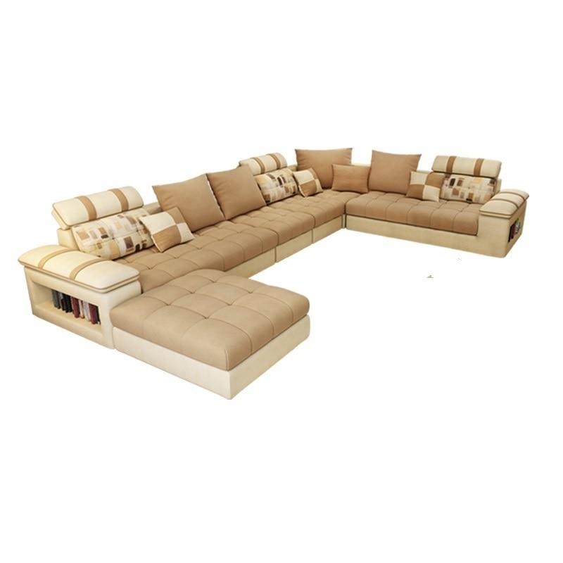 Koltuk para sala puff asiento mobili per la casa futon Mobili per la sala
