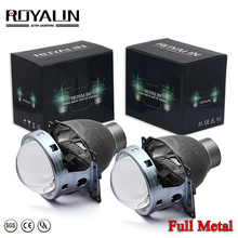 Lens Projector Mini Styling