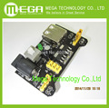 MB102 Breadboard Power Module de Alimentação 3.3 V 5 V Para placa de Ensaio Solderless