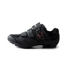 TIEBAO, стиль, обувь для горного велосипеда, профессиональная, MTB, велосипедная обувь, спиннинг, обувь для велосипеда, S1413