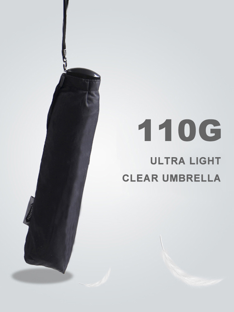 Up to Mischief Country Matters Folding Collapsing Handbag Umbrella