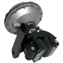 DBG-203/DBG-204/DBG-205 тип диска пневматический тормоз и дисковая муфта давления воздуха для контроля натяжения