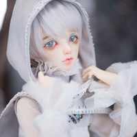 Bjd Doll sd doll 4 points Male child joint doll Bjd/sd doll 1/4 male Niella Free shipping