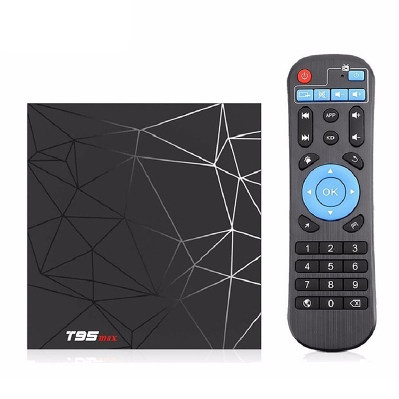 All kinds of cheap motor t95 max tv box in All B