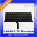 "Brand New German Keyboard For Macbook Air 13"" A1369 2011 A1466 2012-2015"