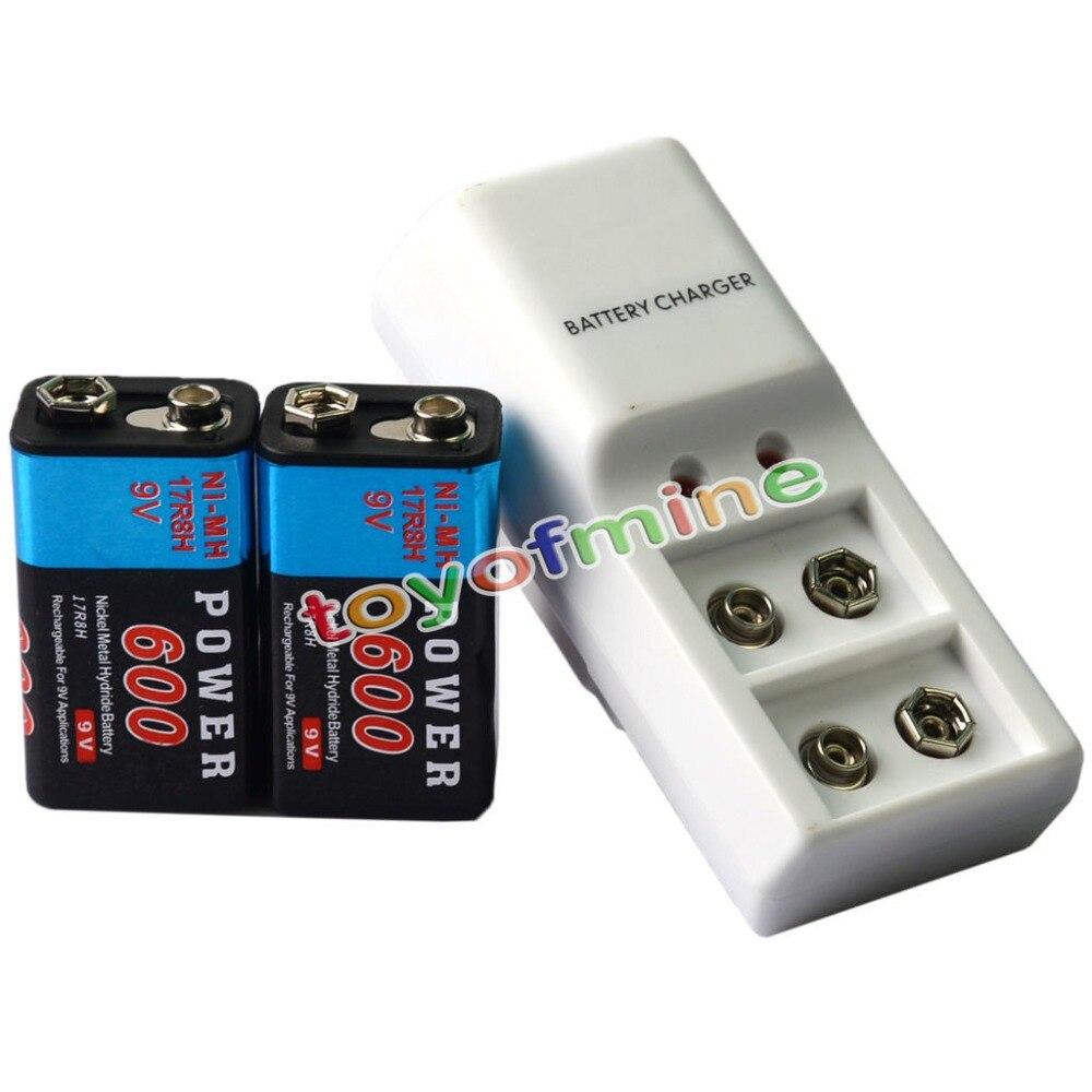 bateria recarregável + carregador de baterias duplas