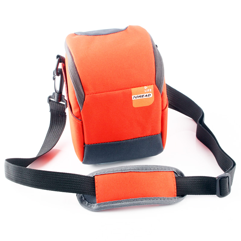 NEW Digital Camera Bag Case For Panasonic <font><b>Lumix</b></font> GF5 GF6 LX7 LZ20 <font><b>GX7</b></font> GM1 GX1 G3 image