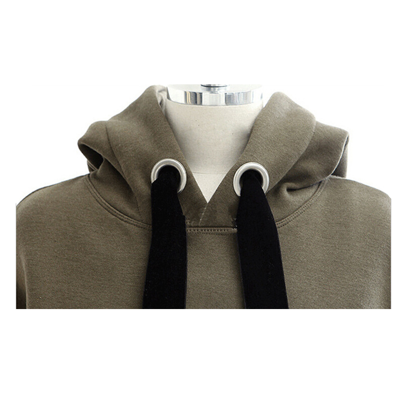 Spring Autumn Solid Women Hoodies Sweatshirts Long Sleeve Side Zipper Design Tracksuit Pullover Hoody Tops Casual Women Clothing