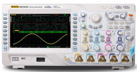 Rigol DS4054 Digital Oscilloscope 500MHz 4Channels spectrum analyzer analog oscilloscope Oscilloscope