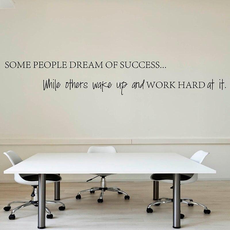 Aufwachen Arbeiten Hart An Ihre Traume Motivation Zitate