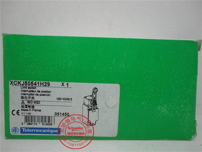 все цены на Limit Switch XCKJ50541H29 XCK-J50541H29 онлайн