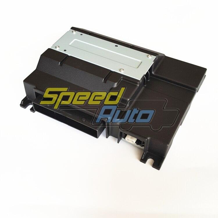 oem mib dynaudio amplifier sportsvan audio amplifier. Black Bedroom Furniture Sets. Home Design Ideas