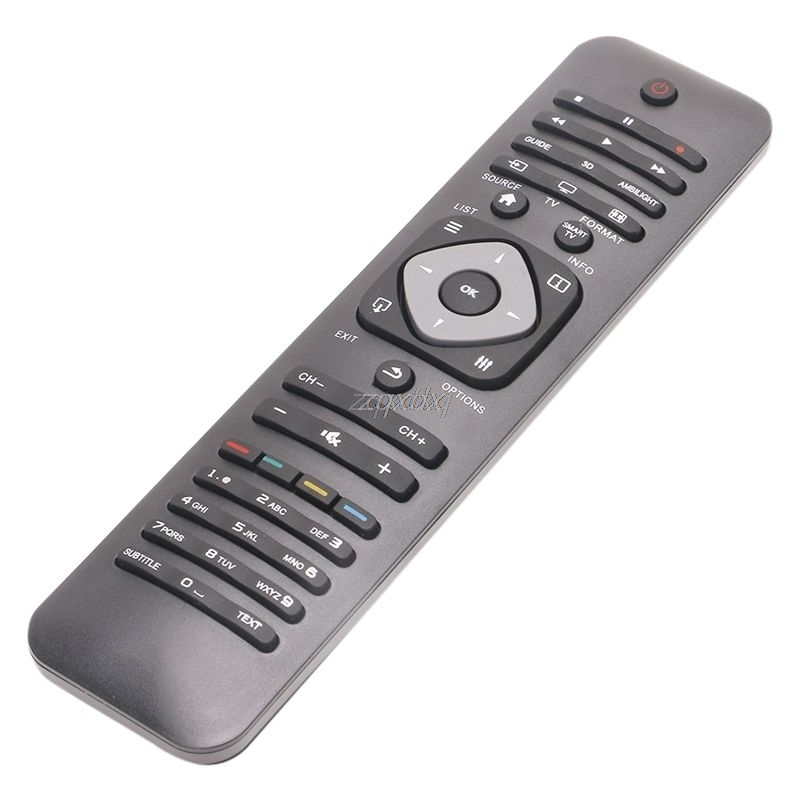 Universal Smart Wireless Remote Control For Philips LCD/LED 3D TV