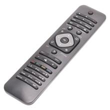 Universele Slimme Draadloze Afstandsbediening Voor Philips Lcd/Led 3D Tv Vervanging Rental & Dropship